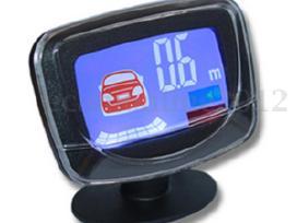 Kokybiška nauja parkavimo sistema su LCD ekranu - nuotraukos Nr. 2