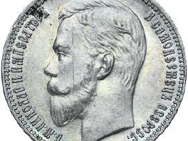 Brangiai perku sidabrines ir varines monetas - nuotraukos Nr. 6