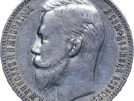 Brangiausiai perku sidabrines ir varines monetas - nuotraukos Nr. 6