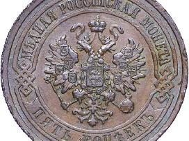 Perku monetas - nuotraukos Nr. 5