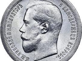 Perku sidabrinius rublius kolekcijai - nuotraukos Nr. 7