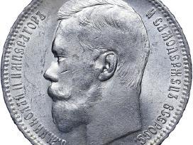 Perku aleksandro ir nikolajaus rublius kolekcijai - nuotraukos Nr. 5