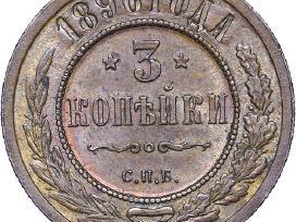 Nikolajaus ll ojo sidabras.perku - nuotraukos Nr. 3