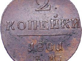Brangiausiai perku sidabrines ir varines monetas - nuotraukos Nr. 3