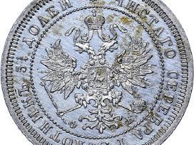 Perku sidabro monetas - nuotraukos Nr. 4