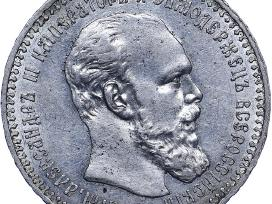 Perku sidabro monetas - nuotraukos Nr. 5