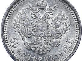 Brangiausiai perku sidabrines ir varines monetas - nuotraukos Nr. 10