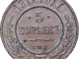 Perku monetas - nuotraukos Nr. 10
