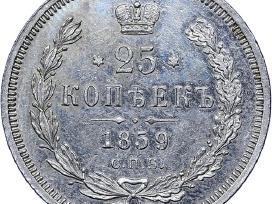 Brangiausiai perku sidabrines monetas - nuotraukos Nr. 3