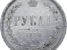Brangiausiai perku sidabrines monetas - nuotraukos Nr. 5