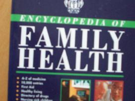 Encyclopedia of Family Health - nuotraukos Nr. 2