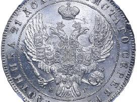 Brangiausiai perku sidabrines ir varines monetas - nuotraukos Nr. 9