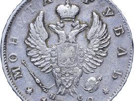 Į kolekciją pirkčiau sidabrines monetas - nuotraukos Nr. 2
