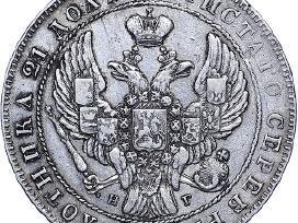 Į kolekciją pirkčiau sidabrines monetas - nuotraukos Nr. 5