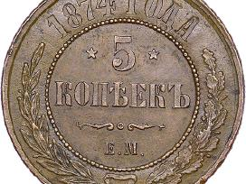 Į kolekciją pirkčiau sidabrines monetas - nuotraukos Nr. 9