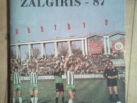 """Legend. Vilniaus """" Zalgirio"""" zynynai - kalendoriai - nuotraukos Nr. 7"""