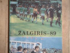 """Legend. Vilniaus """" Zalgirio"""" zynynai - kalendoriai - nuotraukos Nr. 9"""
