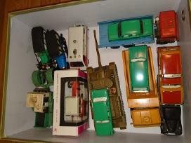 Perku 1/43 Ussr modeliai modeliukas modeliukai