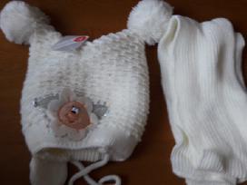 Parduodama kepures su saliku
