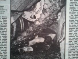 """Zurnalo """"Svyturys"""" 1991 metu komplektas - nuotraukos Nr. 6"""