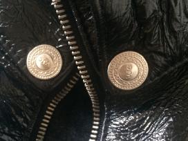 Nauja odine Versace striuke - nuotraukos Nr. 6