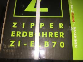 Zemes graztas Zipper - nuotraukos Nr. 7