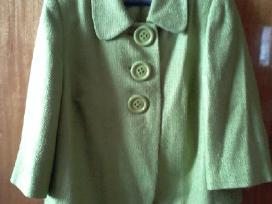 Žalias paltas