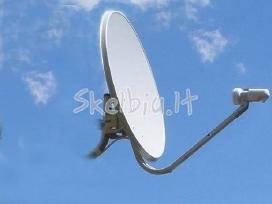 Palydovinė beabonentinė televizija, Ntv+