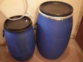 Plastmasines statines