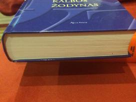 Anglu kalbos zodynai - nuotraukos Nr. 3