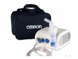 Omron kompresorinis inhaliatorius Compair C28p - g