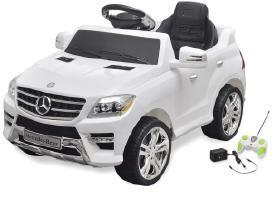 El. automobilis Mercedes Benz Ml350, vidaxl