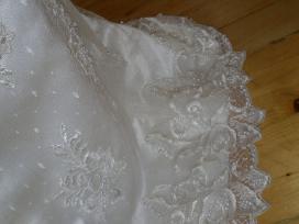 Nauja Retro stiliaus vestuvinė suknelė - nuotraukos Nr. 6