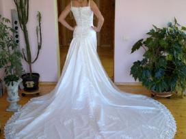 Nauja nuostabi vestuvinė suknelė