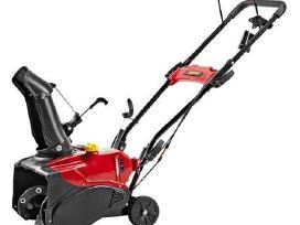 New Meec Tools Sniego Valytuvai- Super kaina