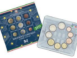 Italijos euro monetu rinkiniai pagal metus - nuotraukos Nr. 3