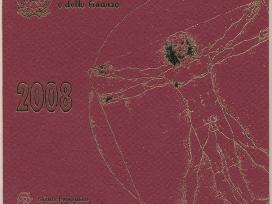 Italijos euro monetu rinkiniai pagal metus - nuotraukos Nr. 4