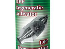 Dpf/fap filtrų valymas - katalizatorių valymas