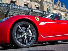 Sveiki atvyke i Monaco (Monte Carlo)