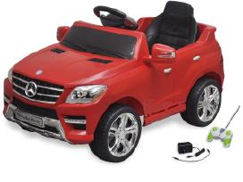 El. automobilis Mercedes Benz Ml350, vidaxl