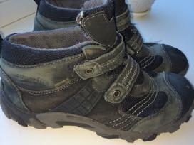 Odiniai batai berniukui - nuotraukos Nr. 2