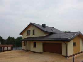 Stogų dengimas stogai, stogų remontas, skardinimas - nuotraukos Nr. 18