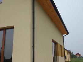 Stogų dengimas stogai, stogų remontas, skardinimas - nuotraukos Nr. 19