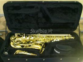 Saksofonai-pradedantiems ir profesionalams - nuotraukos Nr. 4