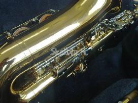 Saksofonai-pradedantiems ir profesionalams - nuotraukos Nr. 5