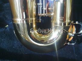 Saksofonai-pradedantiems ir profesionalams - nuotraukos Nr. 9