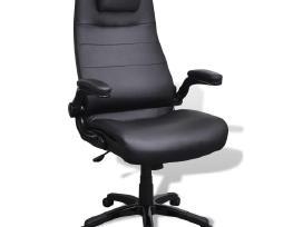 Dirbtinės Odos Biuro Kėdė, vidaxl