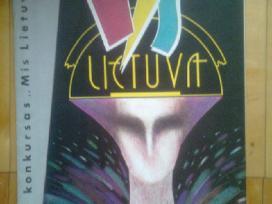 Mis Lietuva 1989m. leidinys