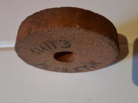 Įvairus šlifavimo-galandimo akmenys - nuotraukos Nr. 2