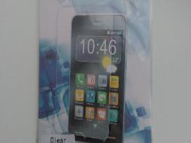 HTC m8/m8s apsauginė plėvelė